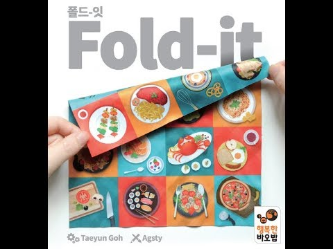 Bower's Game Corner: Fold-It Review