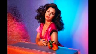 Marina And The Diamonds   Savages