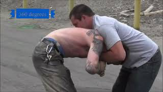 Crazy Street Fights Compilation 2021