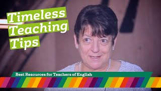 Teaching Tips: Best Resources For Teachers Of English