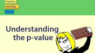 Understanding the p-value - Statistics Help