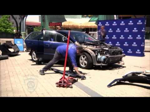 גניבות רכב בישראל - בעלייה