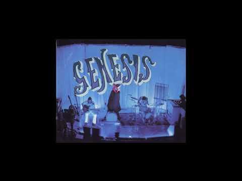 GET'EM OUT GET'EM OUT Genesis tribute Milano Musiqua