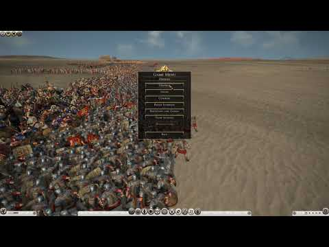 Total War Support (Please Read) Rome Total War 2 Extreme