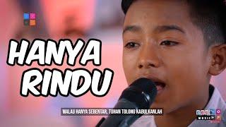 BETRAND PETO   HANYA RINDU [Cover Andmesh Kamaleng] (MOP MUSIC)