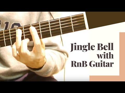 RnB節奏藍調版聖誕鈴聲