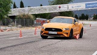 Vídeo | Ford Mustang