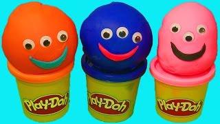 Яйца киндер цвета