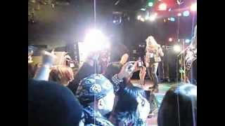 20130209TTF Exciter Violence and Force with Violator and Mikitencho♪