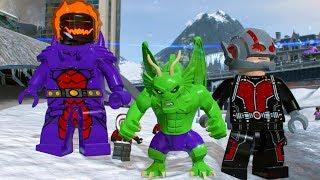 how to get big fig carnage in lego marvel superheroes 2