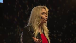 How Your Brain Falls In Love | Dawn Maslar | TEDxBocaRaton