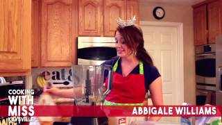Cooking With Miss Kaysville - An Apple A Day Is Not Enough