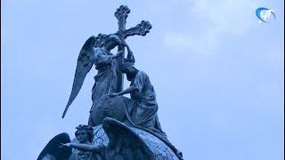 В Великом Новгороде прошла «Ночь Музеев»