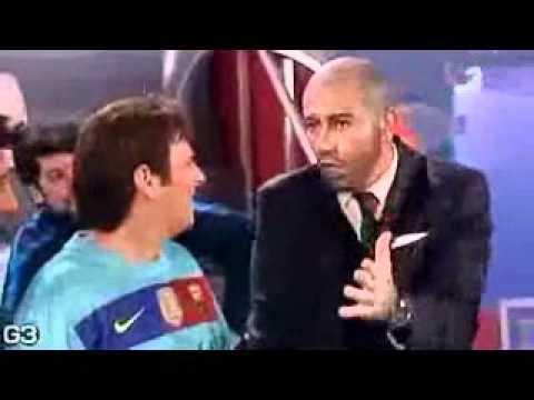 Crackovia - Almeria vs Barcelona 0-8