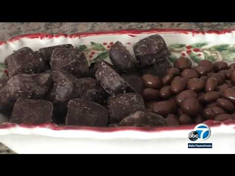 Creative ways to watch sugar during the holidays | ABC7
