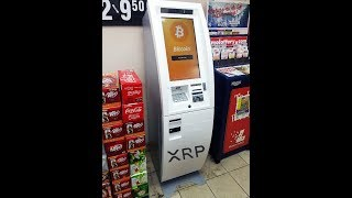 Ripple XRP ATM Opportunity Idea From My Mother