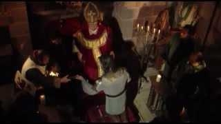 Смотреть онлайн Документальный фильм «Тайны Ватикана»