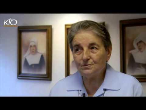 Semaine Missionnaire Mondiale : témoignage de soeur Marie
