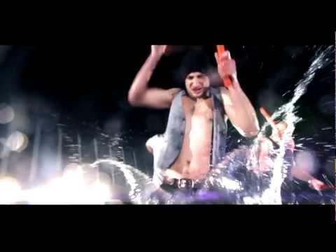 Відео RhythmMen drum show  5
