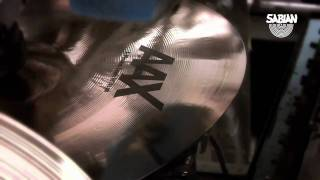 Sabian A Factory That Rocks- A Cymbal Factory Tour Like No Other