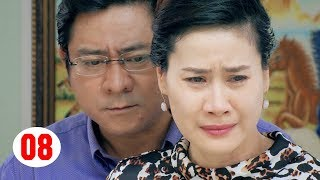Khắc Nghiệt chốn Thành Thị - Tập 8   Phim Tình Cảm Việt Nam Mới Hay Nhất