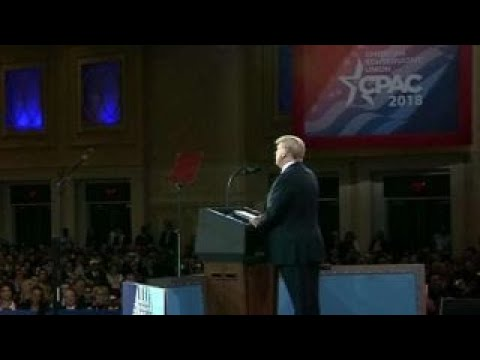 Trump: Democrats will 'take away' your Second Amendment rights