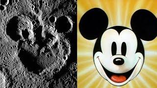 10 Cosas Extrañas Y Misteriosas Vistas En El Espacio