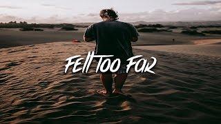 Nick Bonin - Fell Too Far (Lyrics / Lyric Video) - YouTube