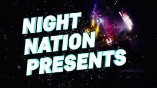 Night Nation Run - Official 2016 Promo Video