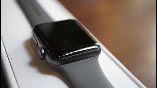 ¿Vale la pena comprar un Apple Watch?