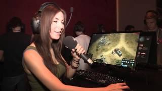 EA @ gamescom Live - Mac'd at gamescom, part 1