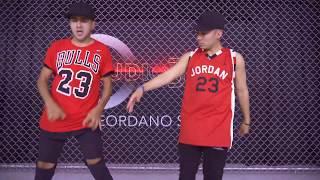 Jowell y Randy - Vamo a busal Choreography