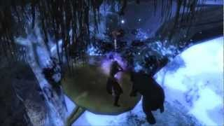 Guild Wars 2 - Dark Reverie Jumping Puzzle