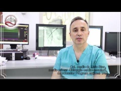 Exacerbarea hipertensiunii arteriale la gripă