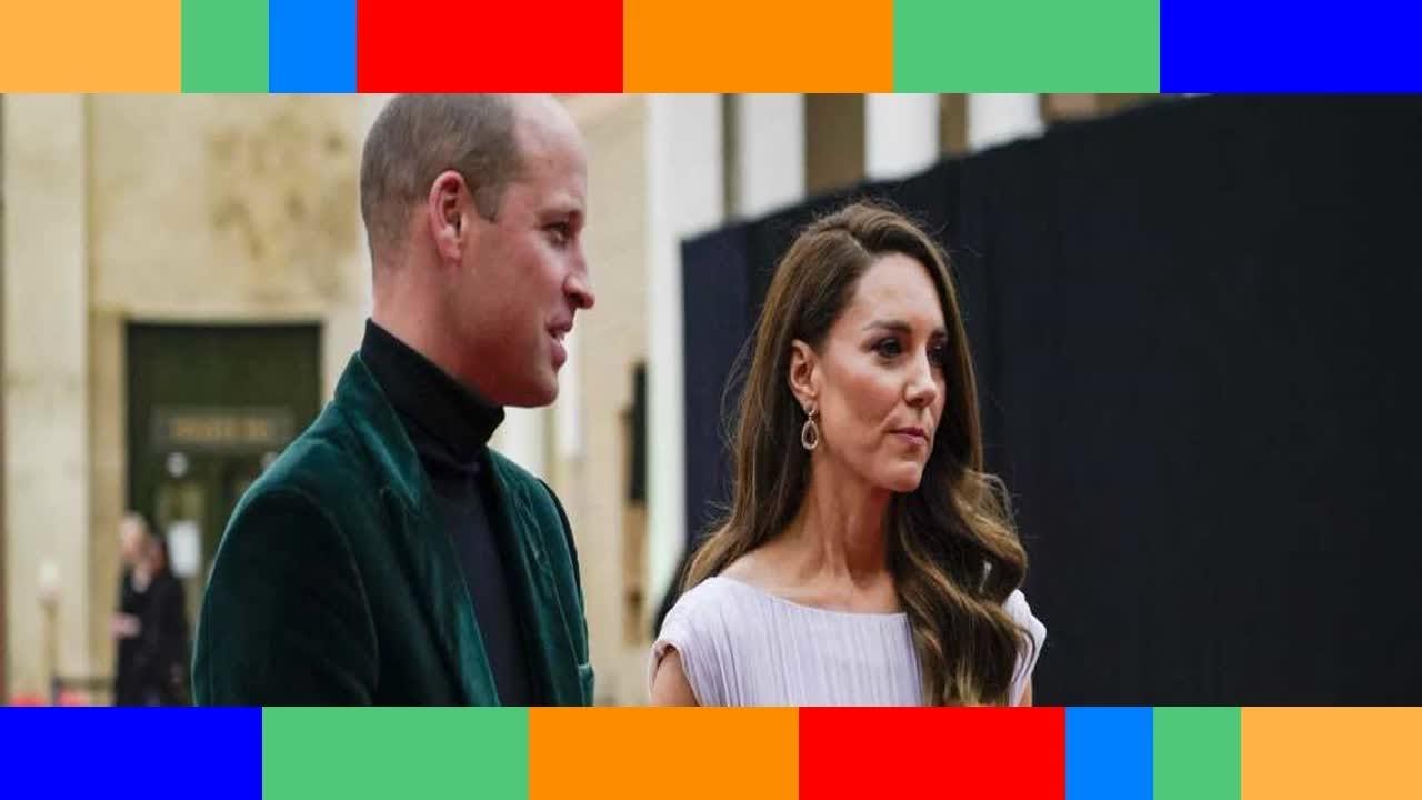 Kate Middleton et William livrent «une guerre d'image» à Harry et Meghan Markle