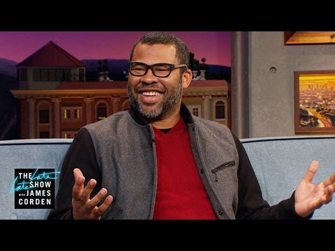 Jordan Peele Struggles with the 5-Star Uber Rating
