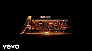"Alan Silvestri - Forge (From ""Avengers: Infinity War""/Official Audio)"