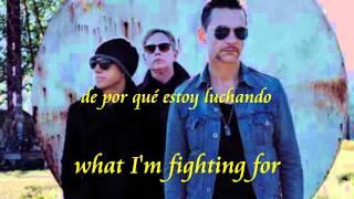 Depeche Mode - Happens All the Time (Subtitulos Inglés-Español)