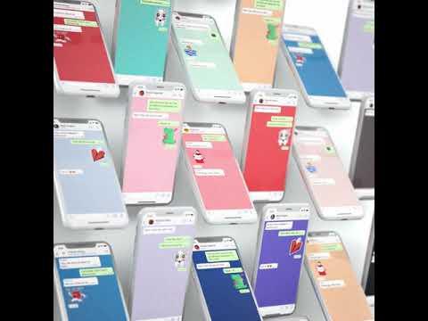 Ahora podrás personalizar cada conversación de WhatsApp con el fondo que quieras
