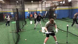 Pyramid Weighted Bat Complex | Hitting Lesson Clip | Best Hitting Drills