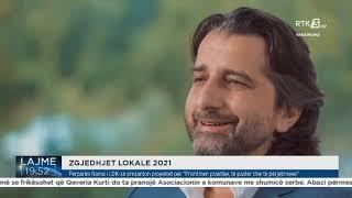Kronikë - Zgjedhjet Lokale 2021 10.10.2021