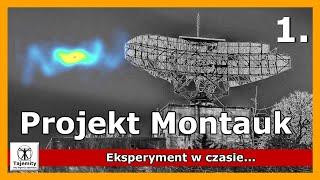 Projekt Montauk – Eksperyment w Czasie