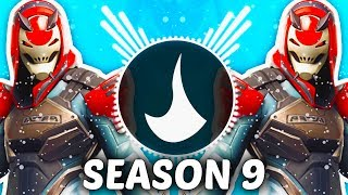 Best Songs for Playing Fortnite Season 9   Fortnite Tryhard Music Mix   Best Gaming Music Mix 2019
