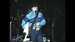 Mark Chesnutt - Postpone The Pain/Big Mamou (Live)