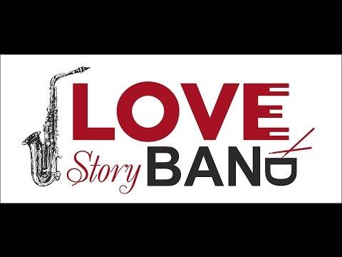 """Band """"LOVE STORY"""" & Андрій Куропась, відео 2"""