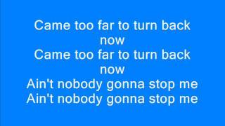 akon-easy road lyrics