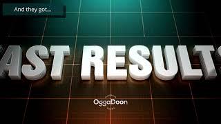 OggaDoon - Video - 2