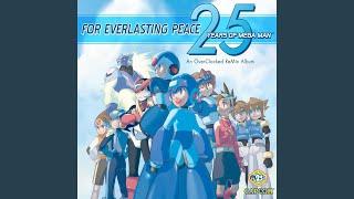 Gate Crasher (Mega Man Legends: Main Gate)