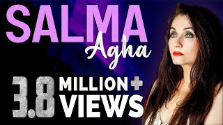 Salma Agha Hit Songs | Salma Agha In Pakistan | Non-Stop