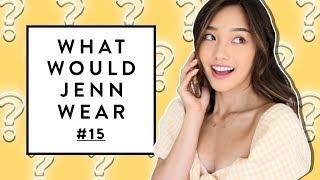 What Would Jenn Wear #15
